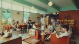 円神がYouTubeで公開した新曲「Peace Summer」MVの画像