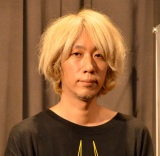 主演に太鼓判を押した浅野いにお氏(C)ORICON NewS inc.の画像