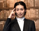 演劇界の実状を訴えた鳳恵弥 (C)ORICON NewS inc.の画像