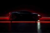 公開された2代目『NSX』の最終モデル『NSX Type S』の画像