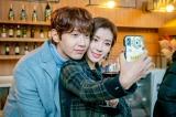 韓国ドラマ『悲しくて、愛』アマプラで配信 田村正和×常盤貴子『美しい人』をリメイク