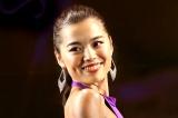 美ボディ大会『サマー・スタイル・アワード(SSA)』に出場した小田切美樹さんの画像
