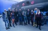 """映画『ザ・スーサイド・スクワッド """"極""""悪党、集結』(8月13日公開)メイキング写真(C)2021 WBEI TM & (C)DC Comicsの画像"""