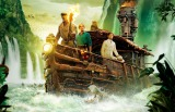 映画『ジャングル・クルーズ』 映画館 &ディズニープラス プレミア アクセスにて公開中※プレミア アクセスは追加支払いが必要(C)2021 Disney Enterprises, Inc. All Rights Reserved.の画像
