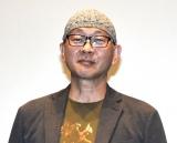 平成ガメラ三部作で意識したことを語った三池敏夫監督 (C)ORICON NewS inc.の画像