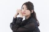 ワーナーミュージック・ジャパンが新設した女優&モデルに特化した新部門「Warner Music Artists」所属の浜浦彩乃の画像