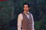 """【青天を衝け】ディーン・フジオカ、五代友厚は""""恩人"""" 再登板は「見えない力で導かれた」"""