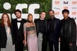 第46回トロント国際映画祭オープニング作品として上映された映画『ディア・エヴァン・ハンセン』(11月26日公開)レッドカーペット写真 (C)2021 Getty Images