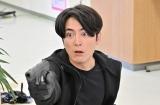 間宮祥太朗主演ドラマ『バンクオーバー!』の魅力を語る「全部見逃さずに見てほしい」