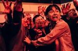 政治家たちが次々感染、カオスなゾンビ国会が開幕!? 映画『ゾンビ・プレジデント』予告編