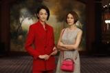 冨永愛、米倉涼子とドラマ初共演 『ドクターX』にゲスト出演決定「楽しかったです」