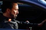 ママチャリに乗るニコラス・ケイジ、プロフェッショナルの証「僕にやってほしいことはどんなことでもやる」