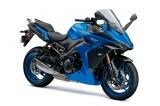 スズキ、新型スポーツツアラー『GSX-S1000GT』を発表 ツーリングの快適性が向上