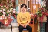 『はじめてのおつかい』でカメラマンに挑戦したKis-My-Ft2・藤ヶ谷太輔(C)日本テレビの画像