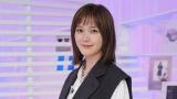 NHK総合で放送の『ゲームゲノム』でMCを務める本田翼(C)NHKの画像