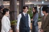 『正義の天秤』第1話より(C)NHKの画像