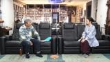 小倉智昭『とくダネ!』卒業後初MC番組 『小倉ベース』で上戸彩・池田エライザ・カズレーザーと対談