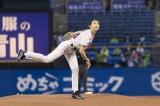 『東京ヤクルトスワローズVS中日ドラゴンズ』戦で初の始球式に挑戦した池江璃花子選手の画像