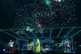 ジェニーハイ アリーナ単独公演『アリーナジェニー』よりPhoto by 鳥居洋介/八尾武志の画像