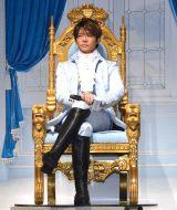 King & Prince・岸優太 (C)ORICON NewS inc.の画像