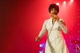 ジェニファー・ハドソンが熱演、熱唱。アレサ・フランクリンの伝記映画『リスペクト』(11月5日公開) (C) 2021 Metro-Goldwyn-Mayer Pictures Inc. All Rights Reserved.の画像