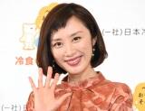 山口もえ、夫・田中裕二と協力して育児 子どもとチャンバラも「手を抜かない」