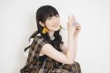 石川由依 (C)ORICON NewS inc. 写真・上野留加の画像