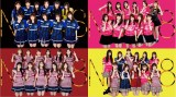 NMB48、関西Jリーグ3チームのユニフォーム姿を披露 11周年公演へ小嶋花梨が意気込み