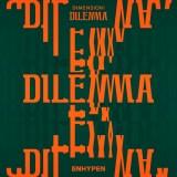 ENHYPENの最新アルバム『DIMENSION : DILEMMA』、自己最高初週売上で初登場1位【オリコンランキング】