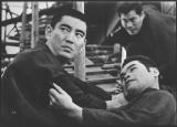 高倉健出演『日本侠客伝 血斗神田祭り』=東映創立70周年エンターテインメント・アーカイブ特集上映・2021冬 (C)東映の画像