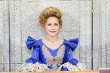 デヴィ夫人、魅力度47位の茨城県をアピール「山の幸、海の幸がいっぱいある」