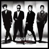 伝説のロックバンド・BOΦWYの画像