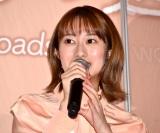 主演映画のオーディションシーンに共感したことを明かした桜井玲香 (C)ORICON NewS inc.の画像