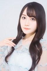 小倉唯『ウマ娘』衣装に反響 黒髪ロング&ウマ耳のマンハッタンカフェ姿「かわいい!」