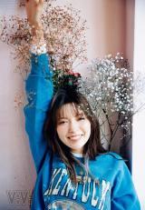 八木アリサ、年内で『ViVi』モデル卒業 10年にわたりトップで活躍、後輩たちの「憧れの人」