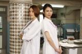 松下奈緒、『ドクターX』で孤高のスーパー看護師役 米倉涼子と最強フリーランス対決