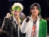 "7 MEN 侍・本高克樹、主演舞台で""緑""のマスク300枚購入「明日届きます」"