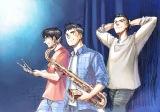 ジャズ漫画『BLUE GIANT』アニメ映画化、来年公開 「漫画から音が聞こえる」話題作