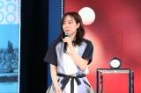 石川佳純「2ヶ月前と思えないぐらい昔に感じる」 張本智和と東京五輪を振り返る