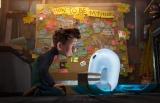『ロン 僕のポンコツ・ボット』(10月22日公開)(C)2021 20th Century Studios. All Rights Reserved.の画像