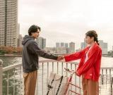 """永野芽郁""""同級生""""岡田健史との初共演に喜び「真摯でまっすぐで刺激をもらいました」"""