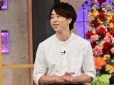 23日放送『1億3000万人のSHOWチャンネル』に出演する櫻井翔 (C)日本テレビの画像