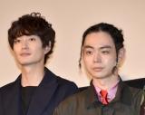 (左から)岡田将生、菅田将暉 (C)ORICON NewS inc.の画像