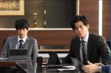 『日本沈没』第3話あらすじ 天海(小栗旬)×常盤(松山ケンイチ)が真っ向対立…