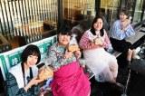 木南晴夏×ぼる塾、絶品パン屋さんを巡る 『ラヴィット』コラボ企画で共演