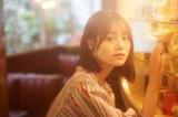 """伊藤美来、新アーティスト写真公開 新曲のテーマ""""パスタ""""へのあふれる愛も告白"""