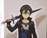 『SAO』キリトの名場面カット「ただいま アスナ」に反響 「言われたい!」「めちゃくちゃ泣いたシーン」