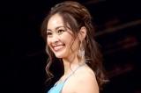 『ベストボディ・ジャパン(BBJ)』東京大会に出場した歯科衛生士の長島実咲さん(写真/片山よしお)の画像