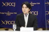 松本潤、活動休止後初の公の場 初のライブフィルムの海外公開を発表
