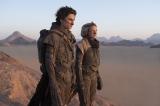映画『DUNE/デューン 砂の惑星』(公開中)(C)2020 Legendary and Warner Bros. Entertainment Inc. All Rights Reservedの画像